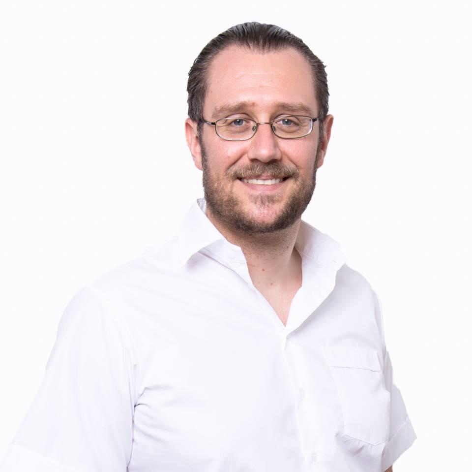Portrait Dr. Andreas Birner