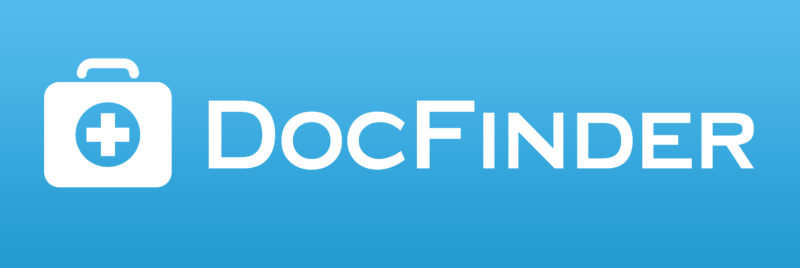 Doc Finder Logo