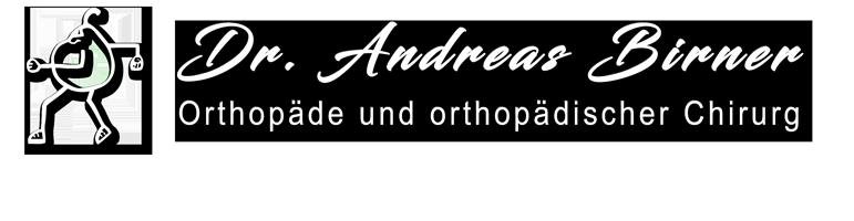 Dr. Andreas Birner